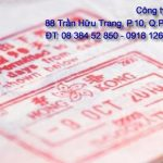 LÀM VISA HONG KONG, DỊCH VỤ XIN VISA HONG KONG