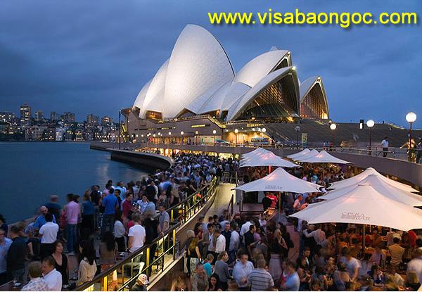 Dịch vụ đưa và đón sân bay tại Visa Bảo Ngọc