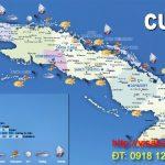 VISA CUBA, DỊCH VỤ XIN VISA CUBA