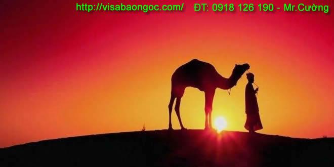 visa di maroc