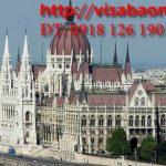 VISA HUNGARY, DỊCH VỤ XIN VISA HUNGARY