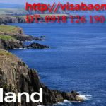 VISA IRELAND, DỊCH VỤ XIN VISA IRELAND
