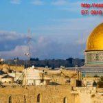 VISA ISRAEL, DỊCH VỤ XIN VISA ISRAEL