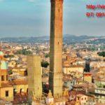 VISA Ý ( ITALIA ), DỊCH VỤ XIN VISA Ý