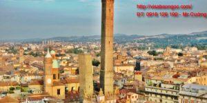 visa italia