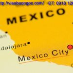 VISA MEXICO, DỊCH VỤ XIN VISA MEXICO