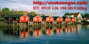 visa Canoroon