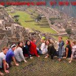 VISA PERU, DỊCH VỤ XIN VISA ĐI PERU
