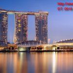VISA SINGAPORE, DỊCH VỤ XIN VISA SINGAPORE