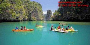 visa thai lan