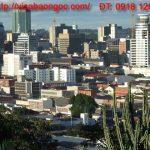 VISA ZIMBABWE, DICH VỤ XIN VISA ZIMBABWE