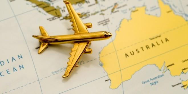 Kinh nghiệm làm visa đi Úc trong thời gian ngắn hạn