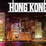 HỒ SƠ DU LỊCH HONG KONG 1 TUẦN CÓ