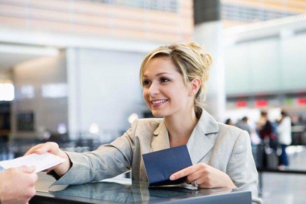 làm visa du lịch Mỹ