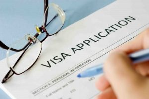 dịch vụ xin visa