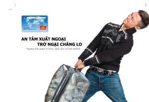 Bảo hiểm du lịch quốc tế tại Visa Bảo Ngọc