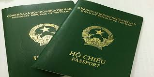 dịch vụ làm hộ chiếu giá rẻ- nhanh chóng