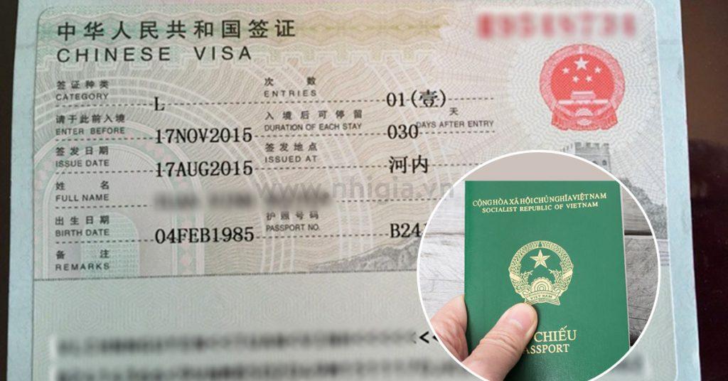 dịch vụ visa bảo ngọc