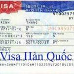 DỊCH VỤ VISA THĂM CON KẾT HÔN VỚI NGƯỜI HÀN QUỐC
