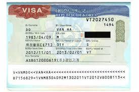 dịch vụ visa hàn quốc tại visa bảo ngọc