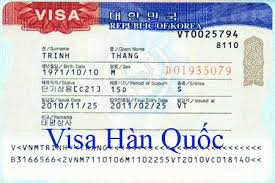 VISA BAO NGOC