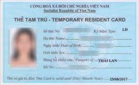 Dịch Vụ Xin Thẻ Tạm Trú tại visa Bảo Ngọc