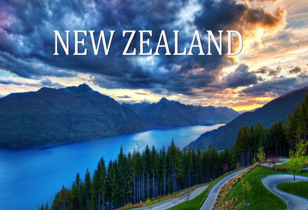 HỒ SƠ VISA NEW ZEALAND ĐỂ DU LỊCH