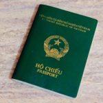 HƯỚNG DẪN LÀM PASSPORT MỚI NHẤT NĂM 2017 TẠI TPHCM
