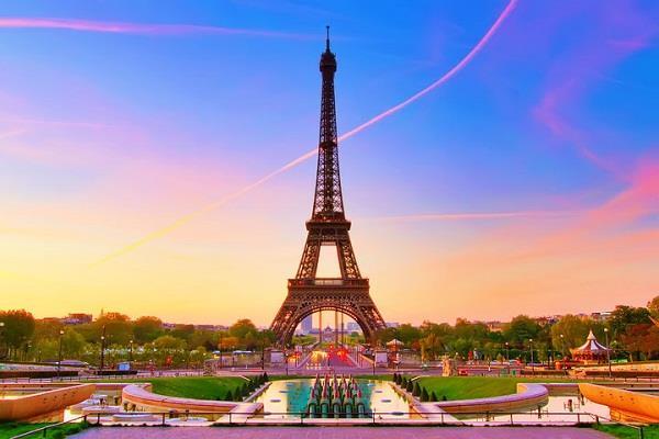 Pháp – Đất nước lãng mạn nhất thế giới 2