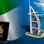 PHÂN LOẠI VISA DUBAI