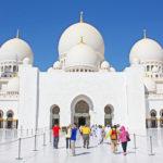 CÁC NƯỚC ĐƯỢC MIỄN VISA VÀO DUBAI