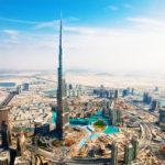 CÁCH ĐIỀN ĐƠN XIN VISA DUBAI