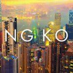 CHI PHÍ XIN VISA HONG KONG