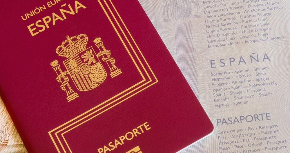 hồ sơ xin visa du lịch Tây Ban Nha