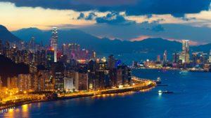 xin visa Hong Kong khó hay dễ
