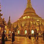 MIỄN VISA MYANMAR CHO NGƯỜI VIỆT NAM