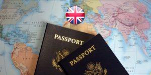 visa mỹ không định cư