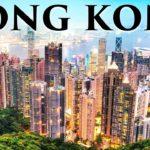 XIN VISA DU LỊCH HONG KONG TỰ TÚC