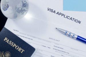 xin visa canada cần những gì