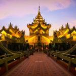 XIN VISA MYANMAR ONLINE CHO NGƯỜI VIỆT NAM