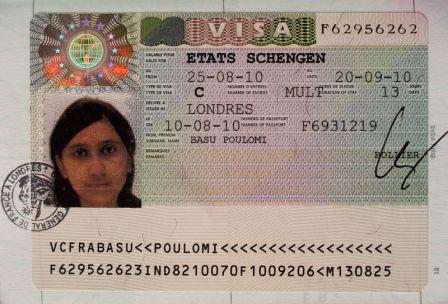Kinh nghiệm phỏng vấn xin visa đi Séc