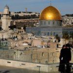 KINH NGHIỆM XIN VISA ISRAEL