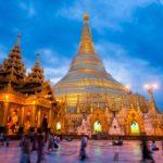 THỦ TỤC XIN CẤP VISA MYANMAR