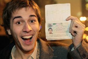 Hướng dẫn làm visa đi Séc