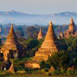 HỒ SƠ XIN VISA MYANMAR