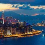 HƯỚNG DẪN ĐIỀN MẪU ĐƠNXIN VISA ĐI HONG KONG