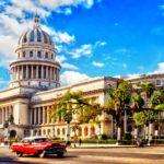 XIN VISA DI CUBA