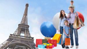 Gia hạn visa Pháp