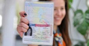 Hướng dẫn quy trình xin visa tại visa Bảo Ngọc
