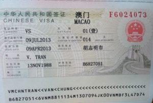 Tại sao nên sử dụng dịch vụ xin visa của visa Bảo Ngọc